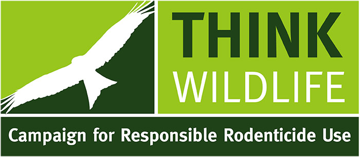 Think Wildlife CRRU Logo