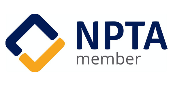 Npta Accredited Member Logo Web